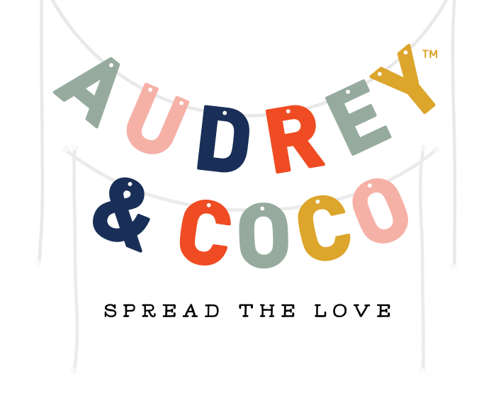 Audrey & Coco - Eco-friendly cards