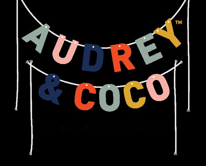 Audrey & Coco - Eco-friendly cards